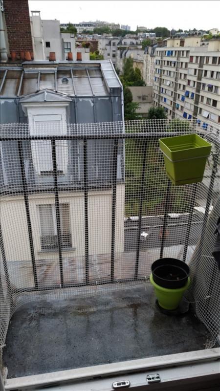 Vente appartement Paris 19ème 210000€ - Photo 3