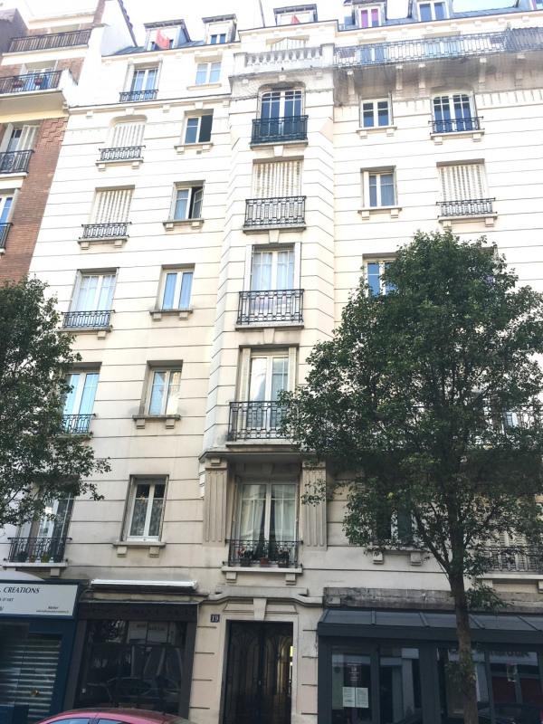 Alquiler  apartamento Vincennes 990€ CC - Fotografía 1
