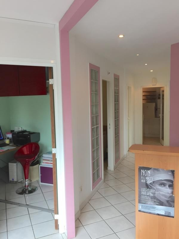 Investimento apartamento La salvetat st gilles 128000€ - Fotografia 6