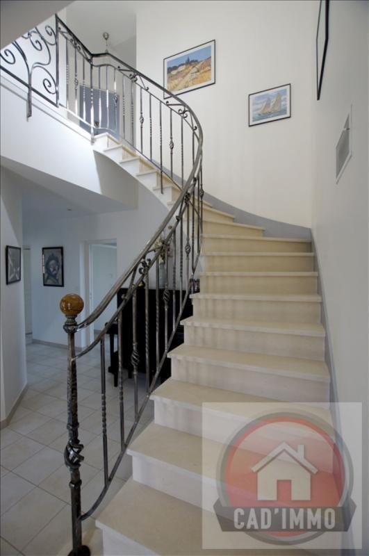 Vente maison / villa Bergerac 402000€ - Photo 5