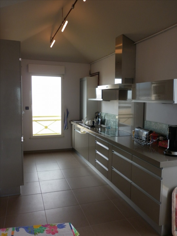 Vacation rental apartment Chatelaillon-plage 480€ - Picture 5