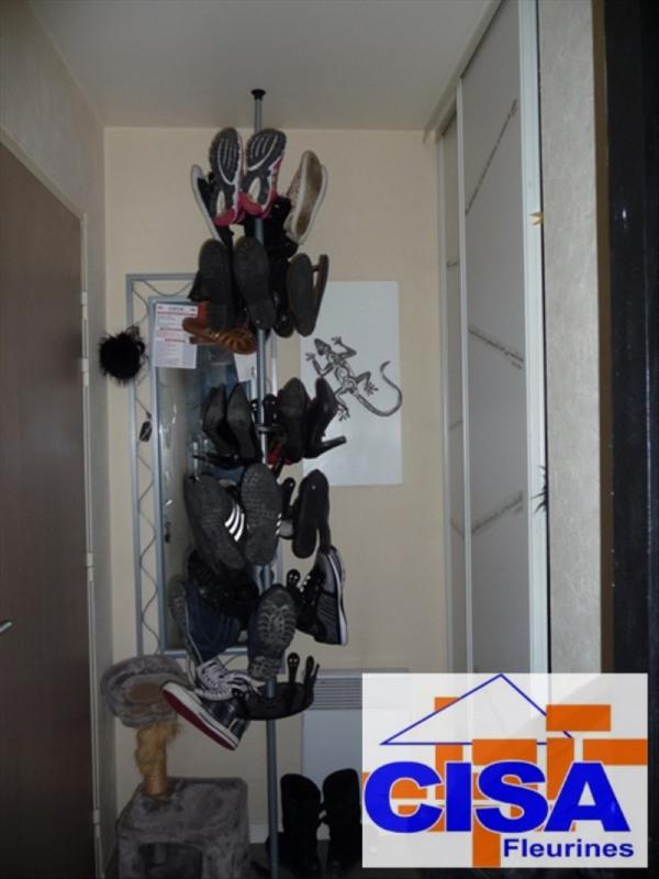 Rental apartment Creil 690€ CC - Picture 7
