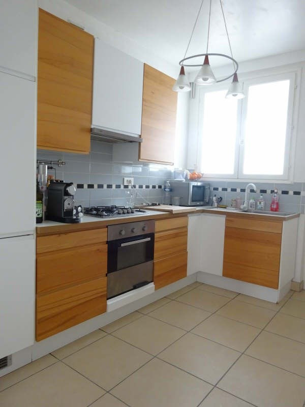 Vente appartement Brest 188 600€ - Photo 4