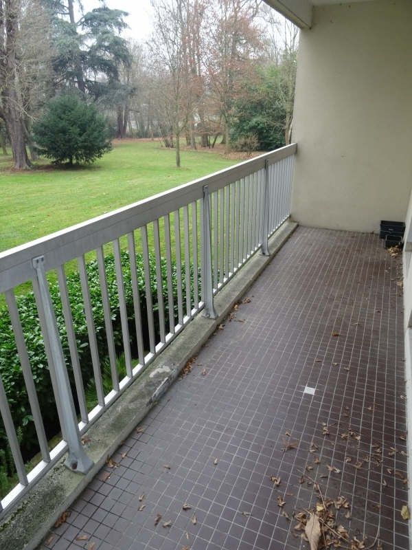 Sale apartment Margency 219 000€ - Picture 2