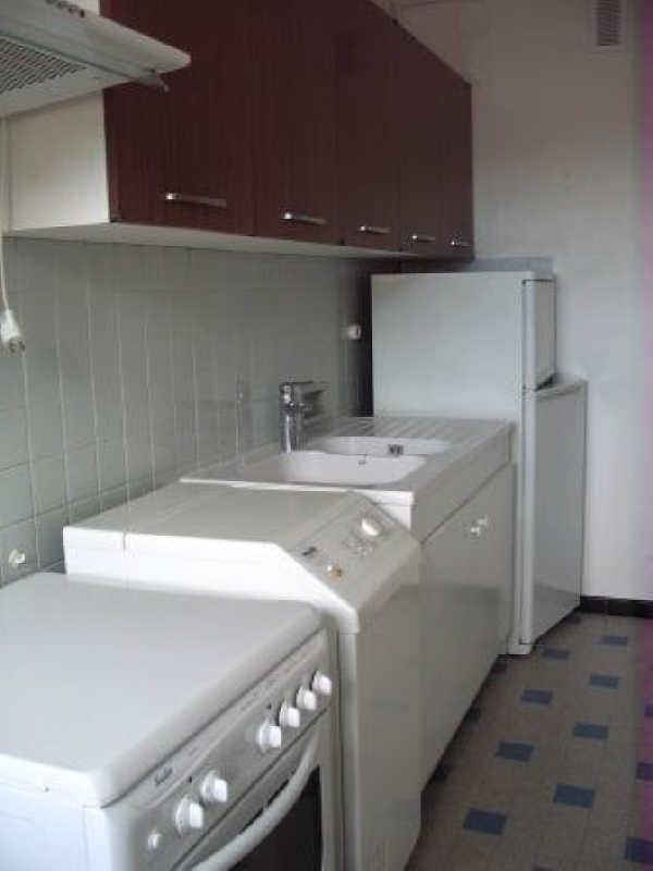 Location appartement Aix les bains 600€ CC - Photo 3