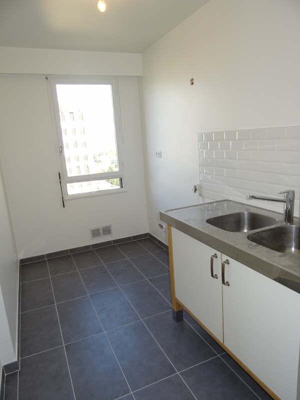 Vente appartement Sarcelles 119000€ - Photo 4