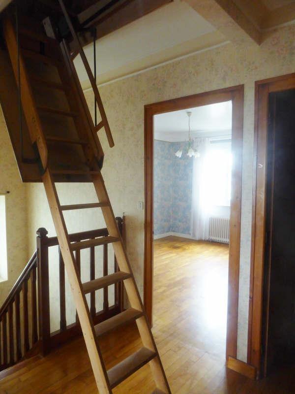 Vente maison / villa Plouhinec 128400€ - Photo 6