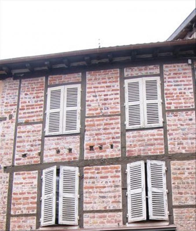 Produit d'investissement immeuble Bage la ville 200000€ - Photo 1