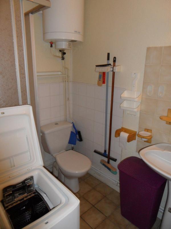 Location vacances appartement Port leucate 183,67€ - Photo 4