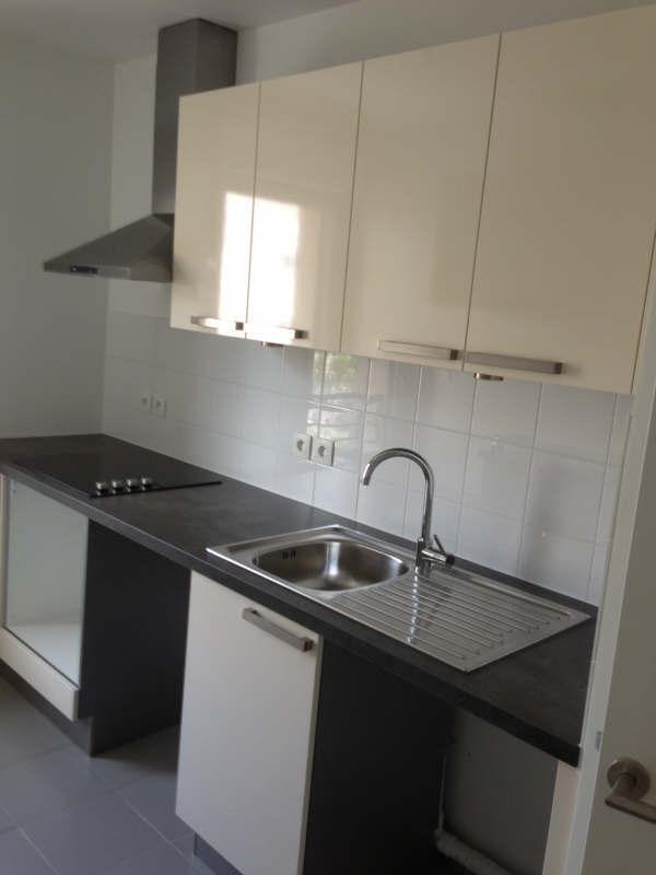 Rental apartment Suresne 2320€ CC - Picture 4