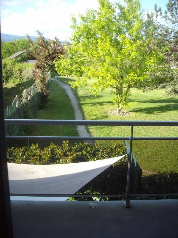 Vente appartement St genis pouilly 249000€ - Photo 2