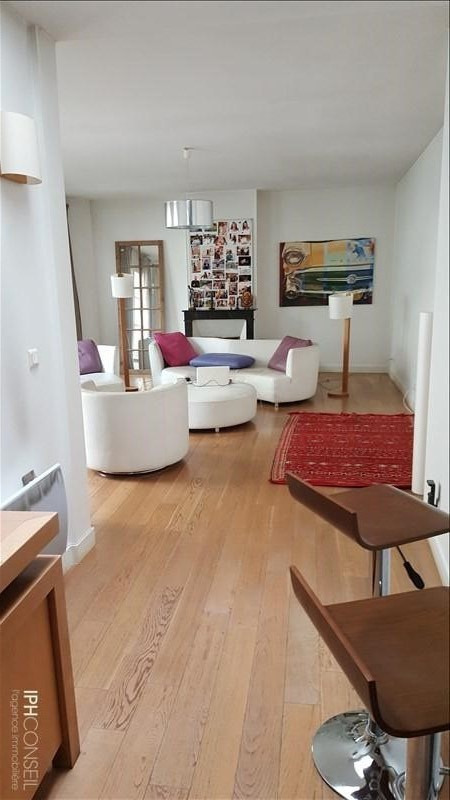 Location appartement Neuilly sur seine 2 350€ CC - Photo 6