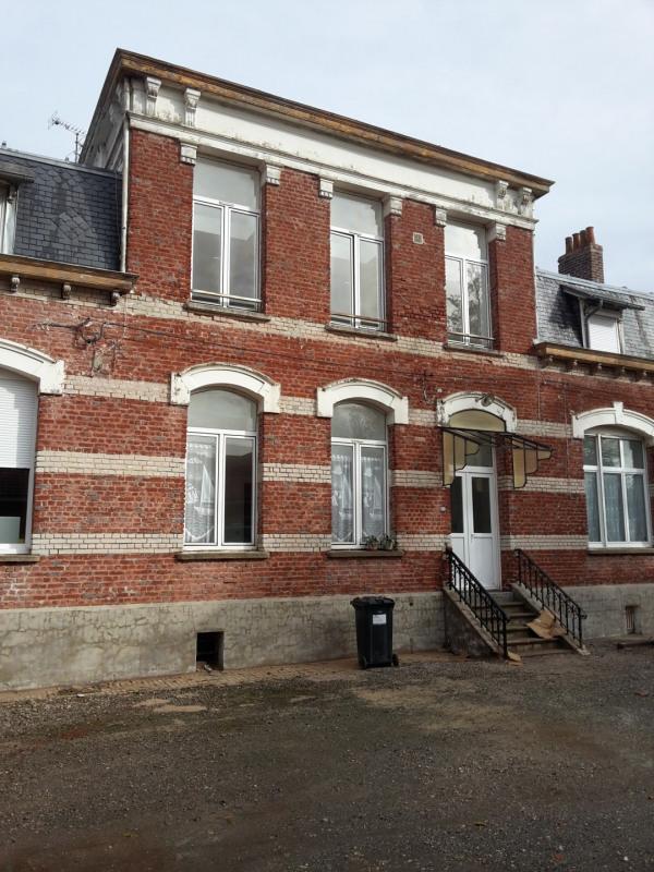 Location appartement Lambres lez aire 505€ CC - Photo 1