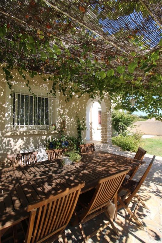 Vente maison / villa Carpentras 381600€ - Photo 5