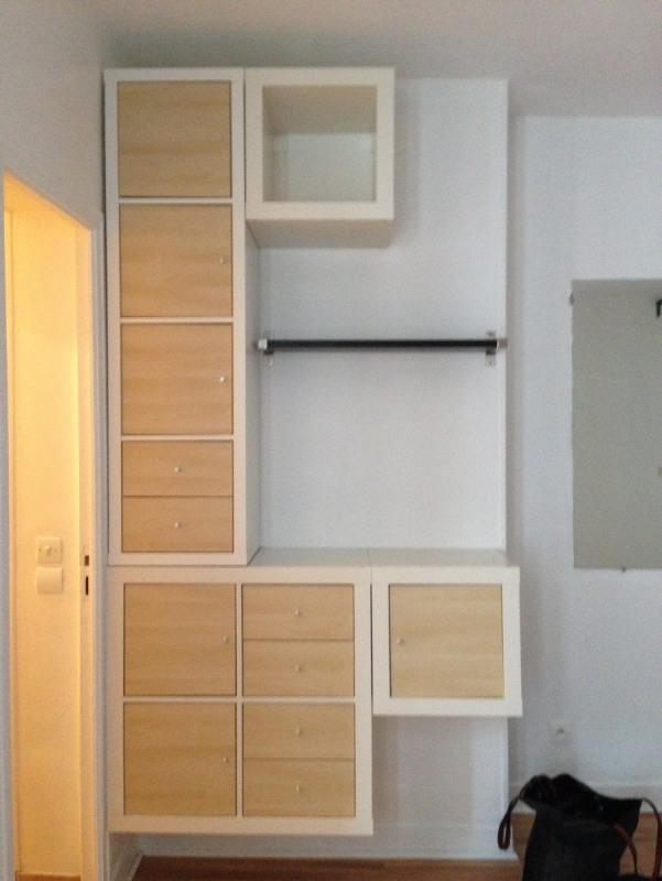Location appartement Paris 11ème 830€ CC - Photo 3