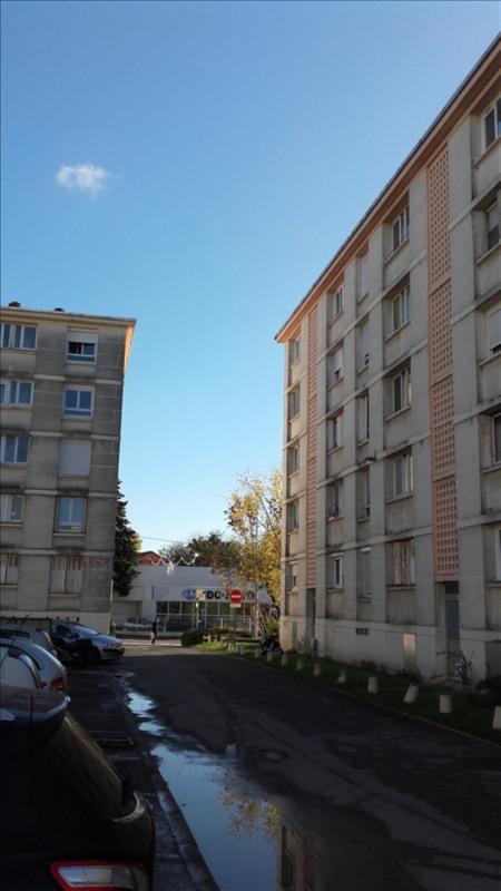 Vente appartement Merignac 90000€ - Photo 2