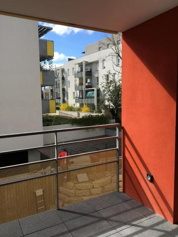 Location appartement Venissieux 680€ CC - Photo 4