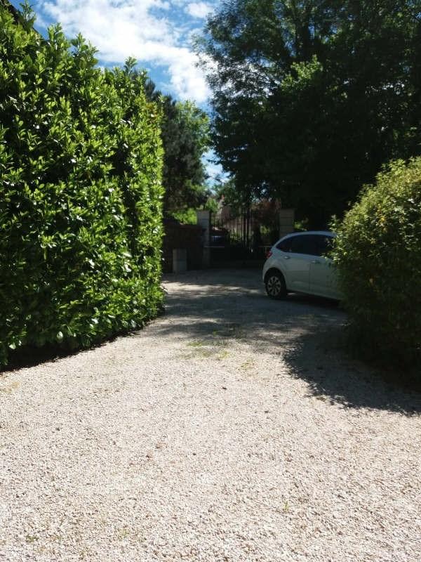 Vente de prestige maison / villa St sauveur sur ecole 630000€ - Photo 7