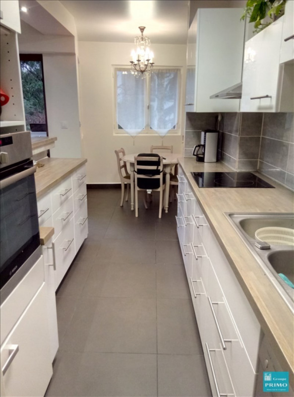 Vente appartement Chatenay malabry 319000€ - Photo 2