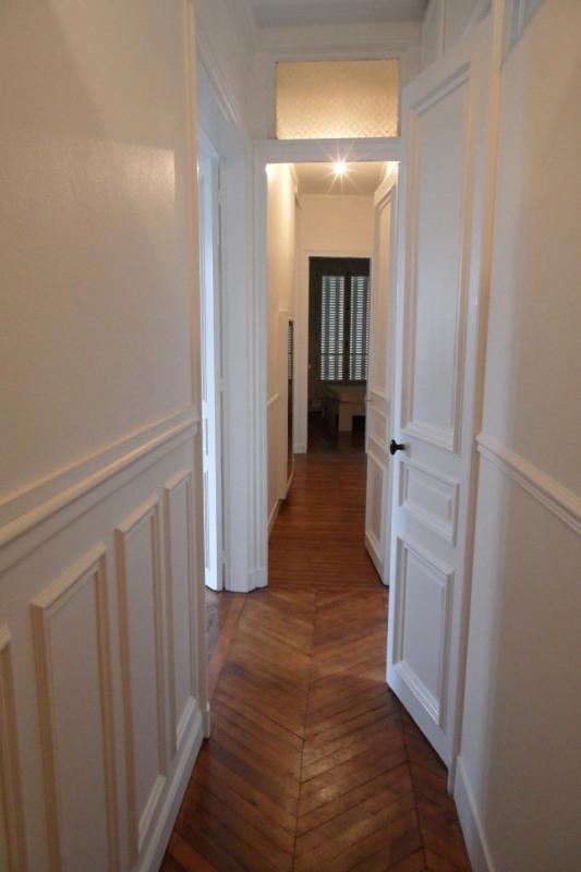 Location appartement Paris 17ème 2435€ CC - Photo 12