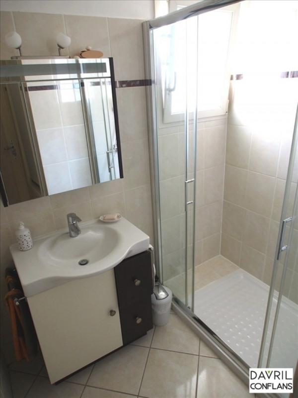 Vente maison / villa Conflans ste honorine 399500€ - Photo 6