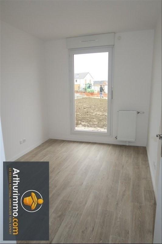 Rental apartment Vert st denis 881€ CC - Picture 3