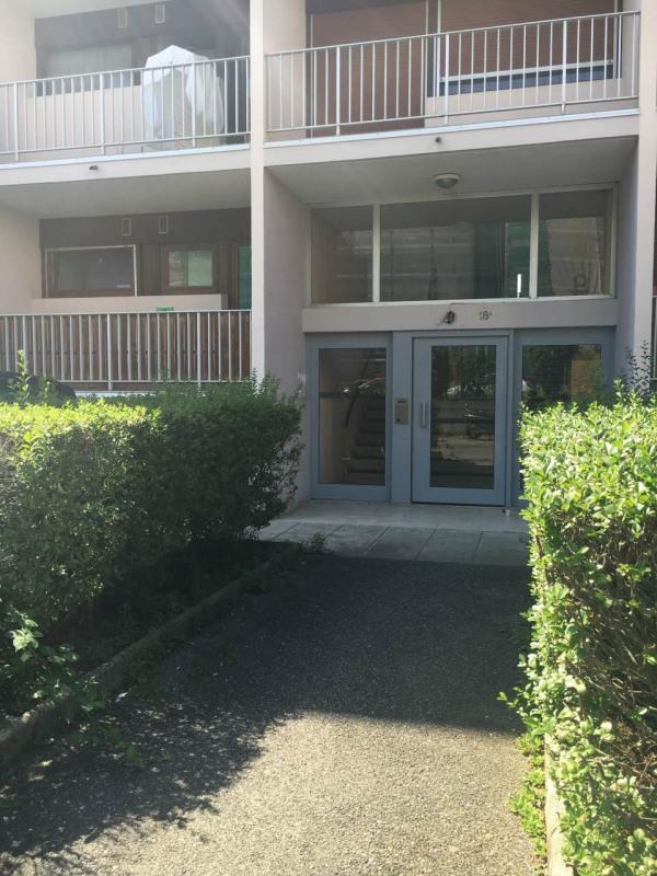 Venta  apartamento Annemasse 190000€ - Fotografía 4
