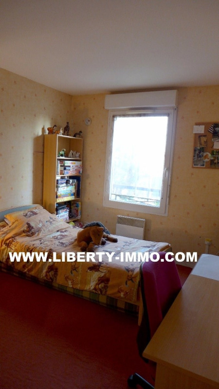 Vente appartement Trappes 203 300€ - Photo 9