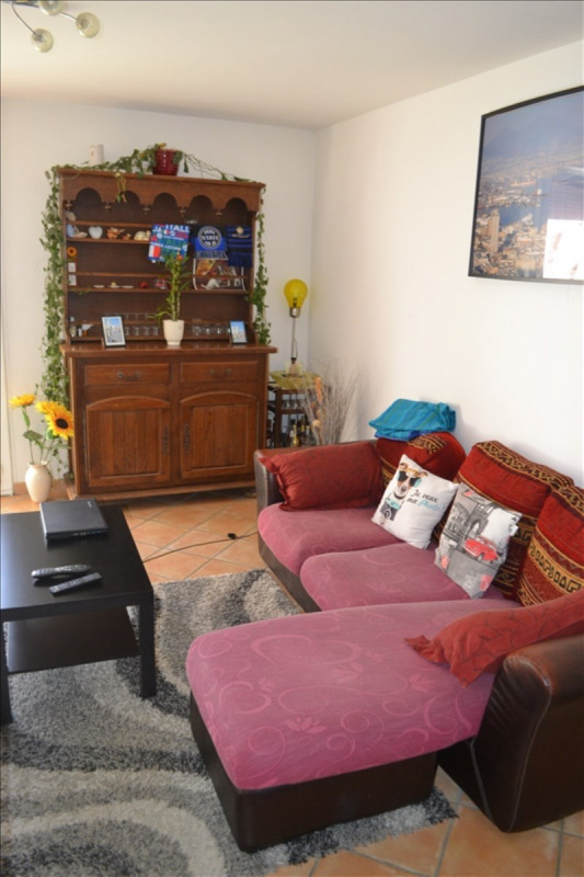 Sale apartment Montelimar 76 500€ - Picture 5