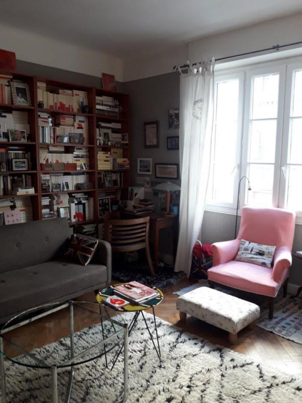 Venta  apartamento Lyon 6ème 420000€ - Fotografía 5