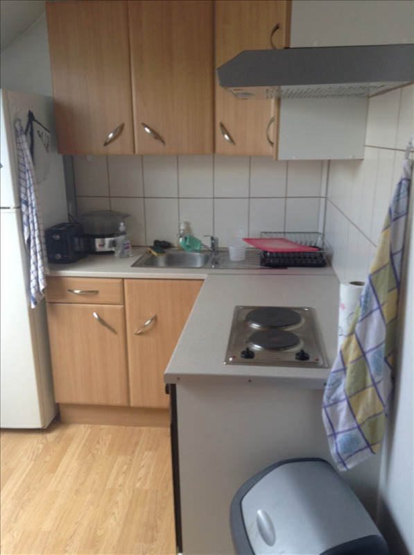 Location appartement St quentin 415€ CC - Photo 1