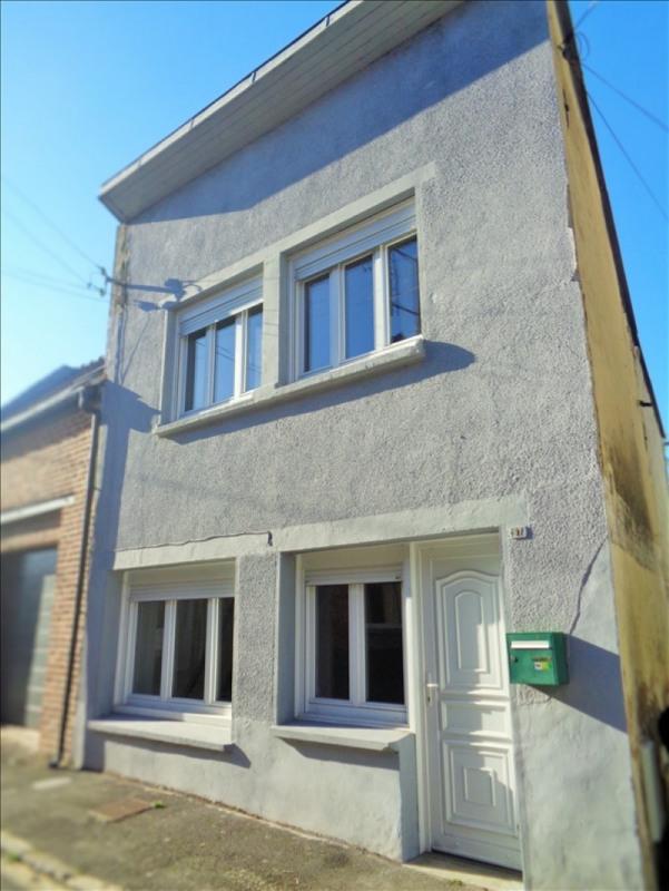 Vente maison / villa Bethune 76000€ - Photo 5