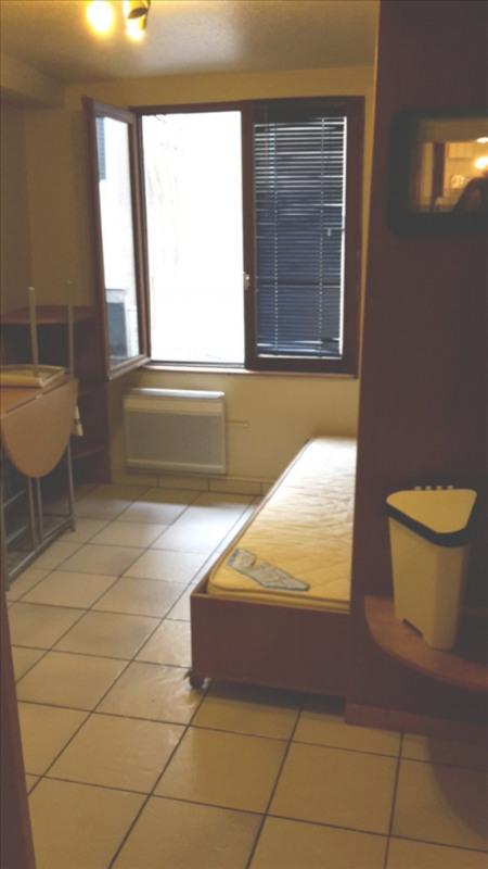 Alquiler  apartamento Strasbourg 342€ CC - Fotografía 1