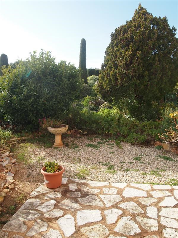 Vacation rental apartment Bandol 285€ - Picture 1