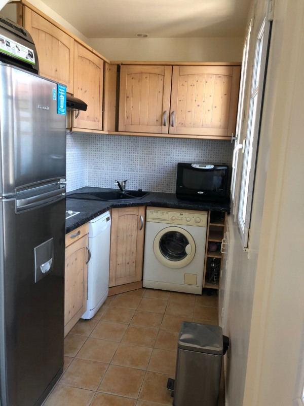 Sale apartment Clamart 230 000€ - Picture 9