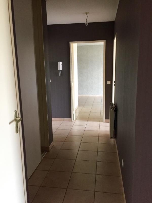 Vendita appartamento Tassin la demi lune 210000€ - Fotografia 4
