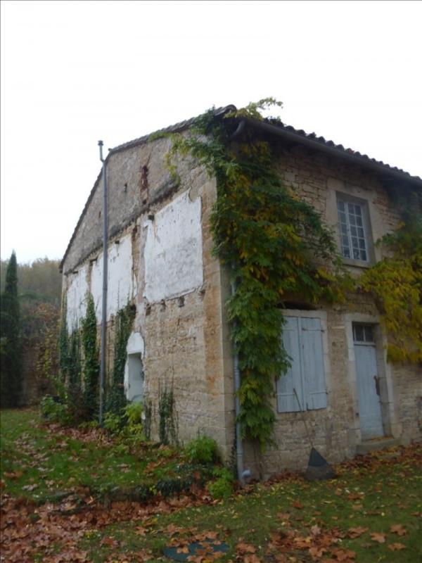 Vente maison / villa Bruniquel 65000€ - Photo 2