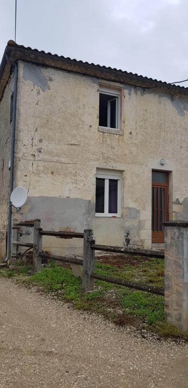 Rental house / villa Saint-morillon 615€ CC - Picture 2