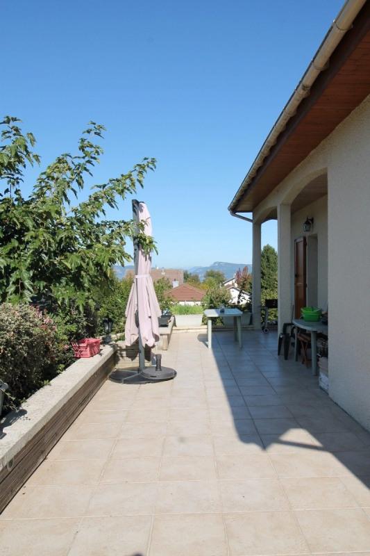 Vente maison / villa La tour du pin 318000€ - Photo 2