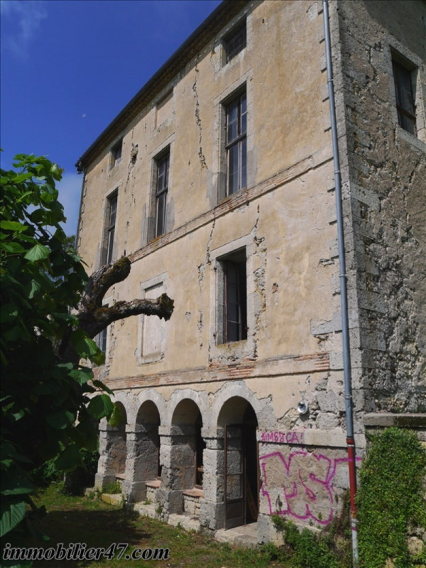 Sale house / villa Prayssas 190000€ - Picture 9