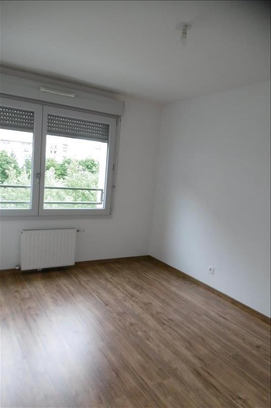 Rental apartment Creteil 920€ CC - Picture 2