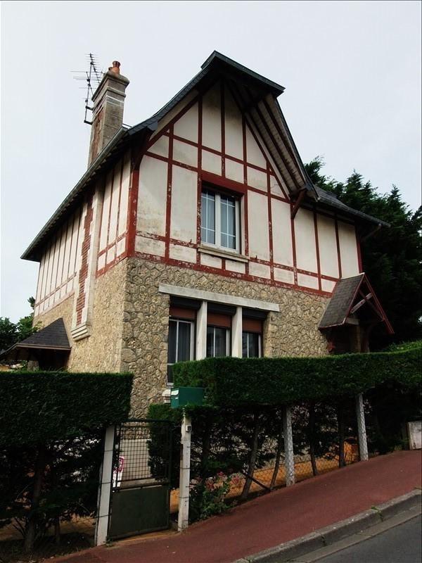 Vente maison / villa Blonville sur mer 335000€ - Photo 4