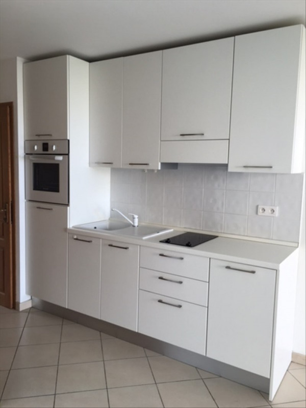 Rental apartment L ile rousse 550€ CC - Picture 1