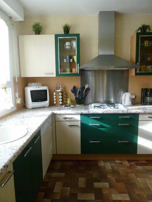 Sale house / villa Lannilis 176000€ - Picture 4