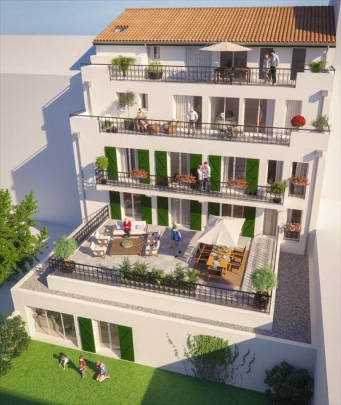Vente de prestige appartement St jean de luz 790000€ - Photo 2