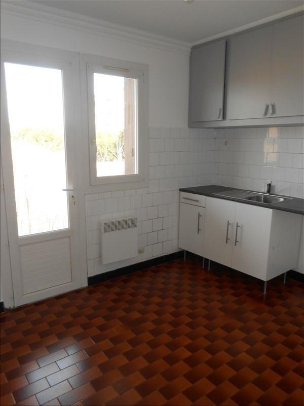 Rental apartment Port de bouc 580€ CC - Picture 2