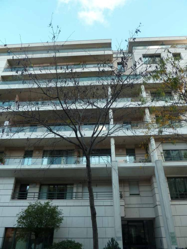 Affitto appartamento Courbevoie 1020€ CC - Fotografia 8