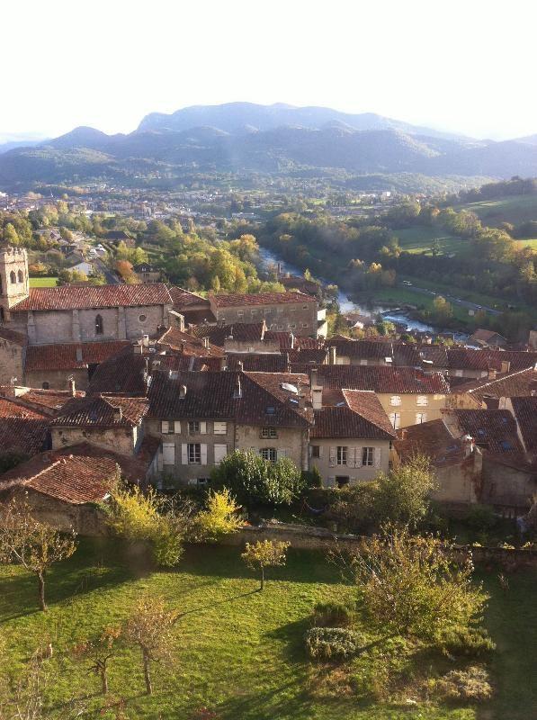 Vente maison / villa Saint lizier 247800€ - Photo 1