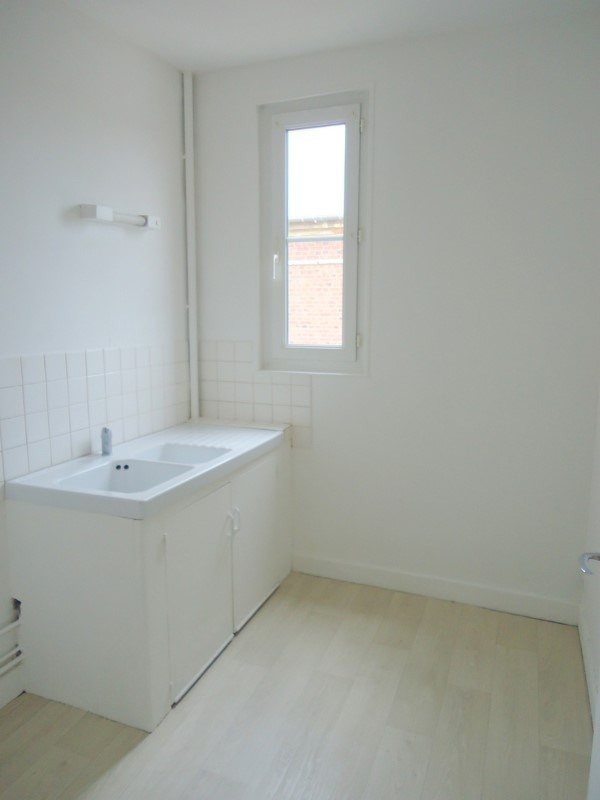 Location appartement Livarot 430€ CC - Photo 1
