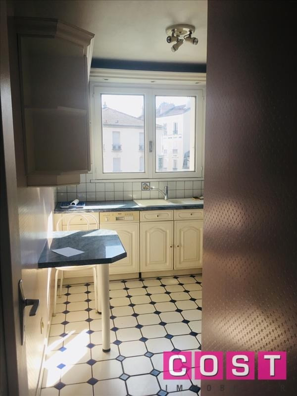 Location appartement Asnieres sur seine 1 000€ CC - Photo 1